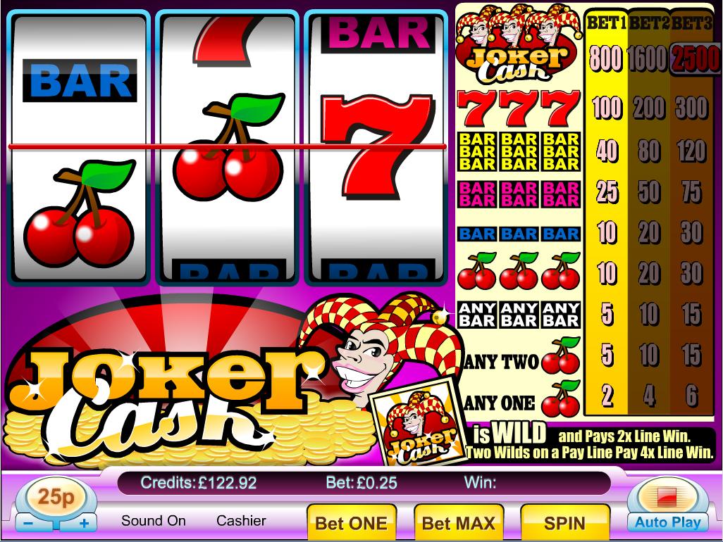 Free Bingo Games For Cash No Deposit